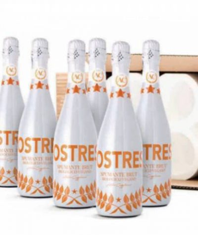 NOSTRESS 6 Bottiglie